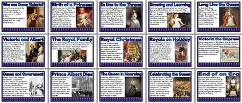 queen victoria biography for ks2 ks2 history teaching resource victorian times