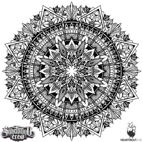 40x40 web графика pinterest mandala tattoo and
