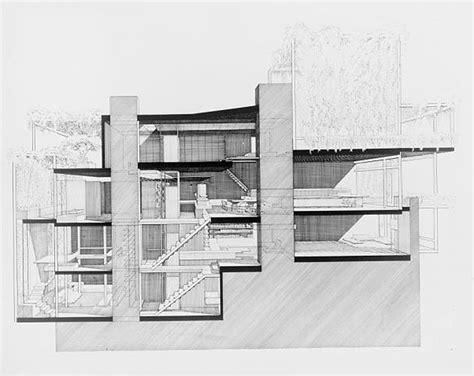 Apartment House Plans a n blog look alive paul rudolph s manhattan loft at 23