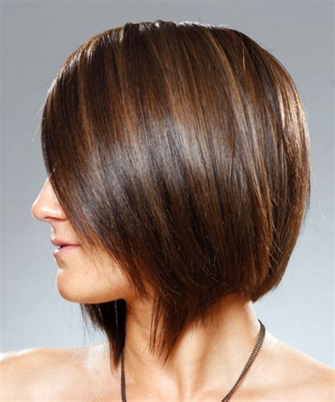 back view short classic layered bob hairstyles pinterest 1000 ideas about bob haircut back on pinterest classic