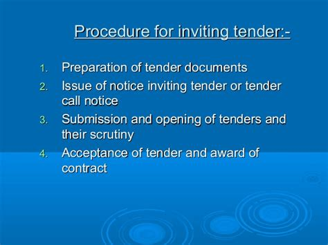 Invitation to tender definition choice image kotaksurat invitation to tender definition choice image stopboris Image collections
