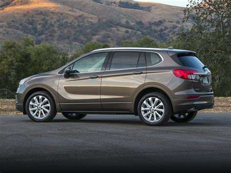 new 2017 buick envision price photos reviews safety