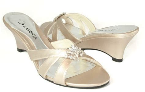 Chagne Wedges For Wedding by Formal Wedge Sandals 28 Images Wedges For A Formal