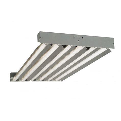 T5 Low Bay Light Fixtures Fluorescent High Bay 6 F54t5 Ho Plt Hbg654m23mv
