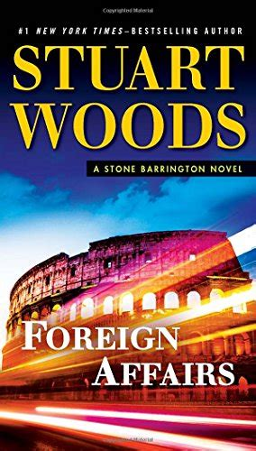 foreign affairs a novel king and maxwell king maxwell mystery