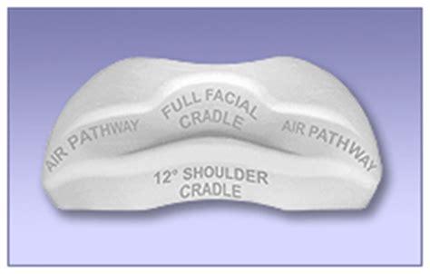 sleepright 174 side sleeper memory foam pillow by splintek 174