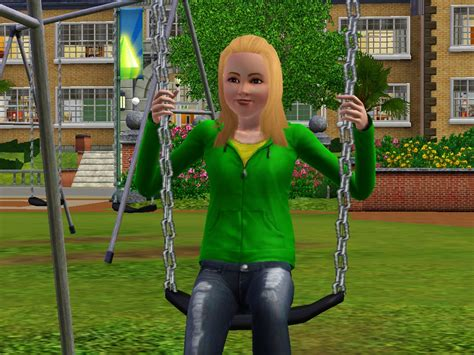 swinging wiki swing the sims wiki