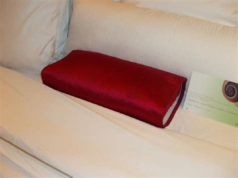 Pillow In Korean by Korean Royal Pillow Picture Of The Westin Chosun Seoul
