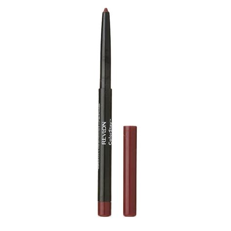 Revlon Colorstay Lip Liner Colors revlon colorstay lip liner choose your shade ebay