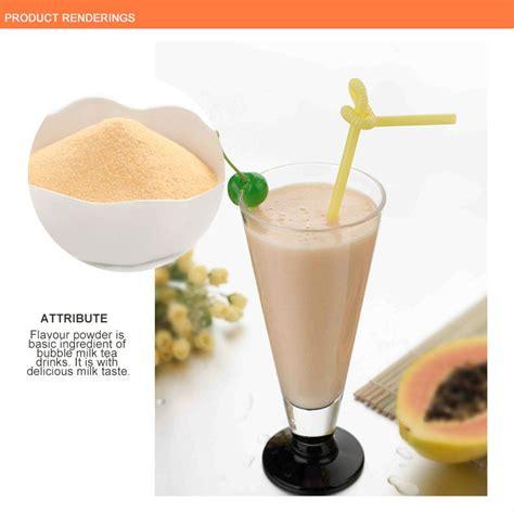 Dbd Powder Mango Milk Tea 1kg by Milk Tea Mango Flavour Powder Buy Milk Tea Powder