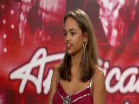 American Idol Says Sayonara To Sanjaya by Sanjaya And His Auditioning For American Idol