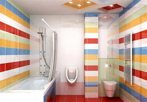 stylish bathroom design ideas for 2014 family