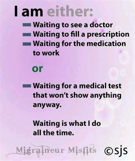 100 Question Answer About Fibromyalgia waiting waiting for tests waiting for answers waiting for doctors to take you seriously