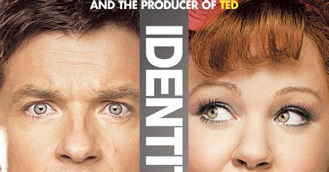 Review Identity Thief Can identity thief review ranting s reviews