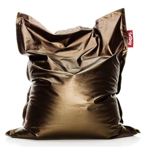 fatboy floor l big boy sitzsack seat sack floor cushion chair for