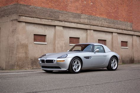 Bmw Z8 Price by Bmw Z8 Prices Are Going Through The Roof Autoevolution