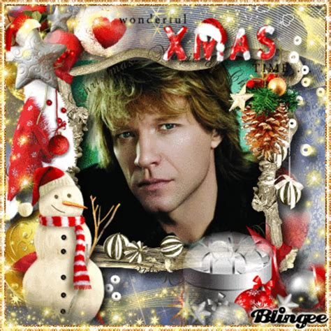 xmas with jon bon jovi