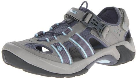 best sandals for trekking teva s omnium sandal review