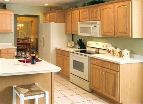 light oak kitchen cabinets kitchenidease