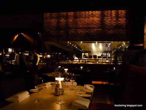 rockpool bar grill crown towers melbourne foodie ling