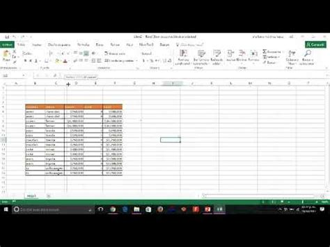 tutorial macros excel youtube tutorial de macros excel youtube