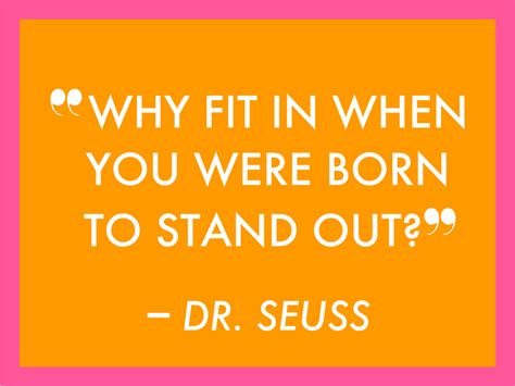 Dr Suess Quote On Love by Gallery For Gt Individuality Quotes Dr Seuss