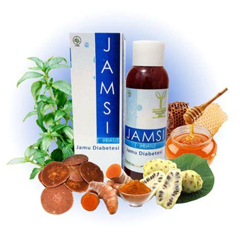 jamsi obat khusus diabetes obat diabetes sehat
