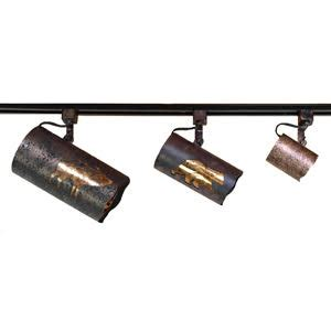 rustic track lighting fixtures shop rustic lighting and fans rustic lighting fans