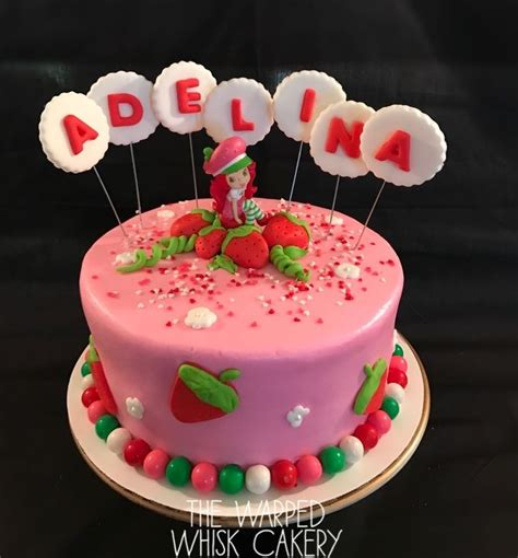 Smitten Kitchen Strawberry Shortcake by 17 Best Ideas About Strawberry Shortcake Cakes On