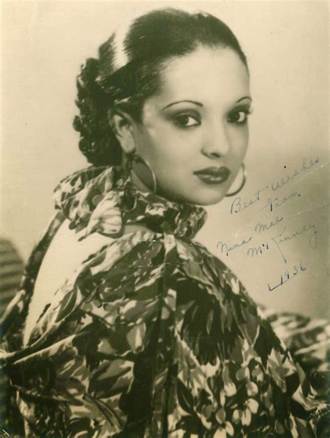 African American Female Movie Stars | nina mae mckinney one of the first african american