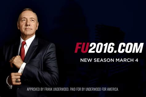 house of cards and psychology season 4 preview