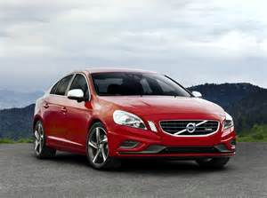 Volvo Vom Wallpaper 7 Volvo S60 R Design Wallpapers
