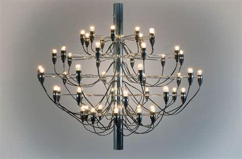 Flos Chandelier flos lighting flos sarfatti chandelier model 2097 modern chandeliers san francisco by