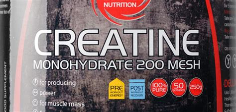 creatine facts creatine facts best strength and mass building supplement