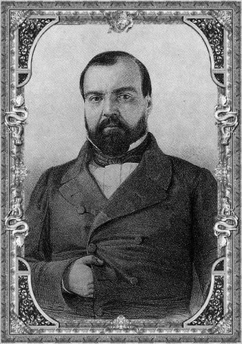 Ignacio Comonfort - Wikipedia
