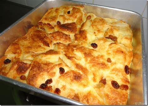 cara membuat roti bakar telur meleleh resepi puding roti bakar resepi dapur malaysia