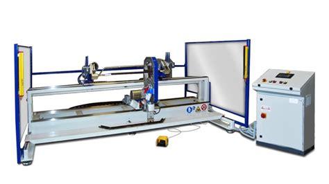 high voltage electric motor testing tal2800 coil taping machine whitelegg machines