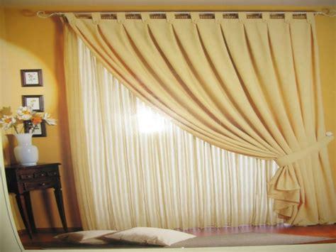 come fare una tenda da interno tende da interni il tocco glam che non pu 242 mancare
