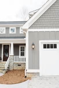 Exterior Trim Paint Colors - beautiful homes of instagram home bunch interior design ideas