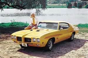 1970 Pontiac Gto The Judge 1970 Pontiac Gto La Vinta Photo 1