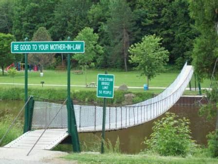 swinging bridge croswell mi swinging bridge croswell michigan