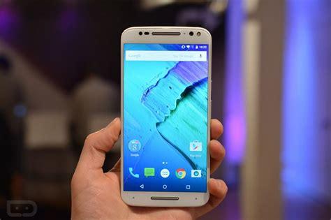 Hp Moto X Style moto x style et play la mise 224 jour android m arrivera