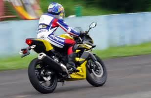 Helm Helm Kawasaki Rr by Tmcblog 187 Ride Impression 2014 Kawasaki Rr
