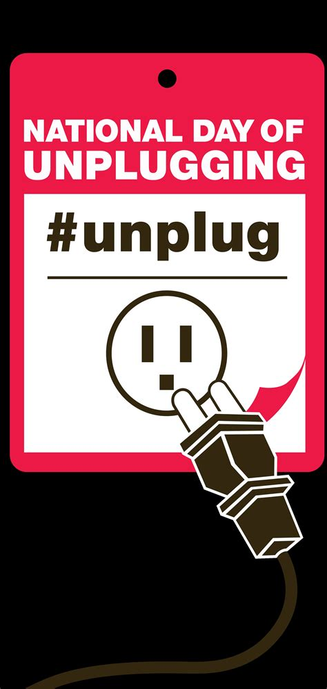 national day  unplugging  qualads