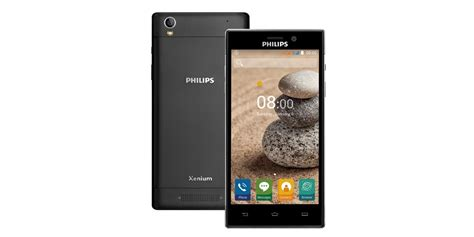 Philip Xenium philips xenium v787 arrives in europe with 5 000 mah battery steep price