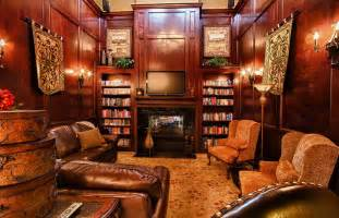 Design Your Own Home Library 30 classic home library design ideas imposing style