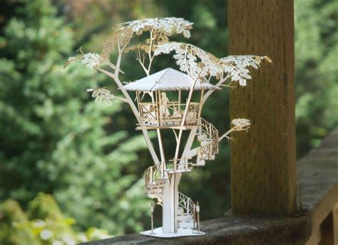 tree house kit tree house model kit of item 47065579