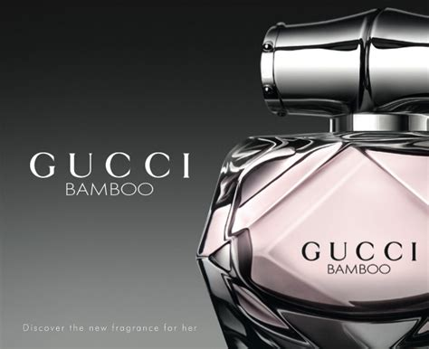Parfum Gucci Bamboo gucci bamboo gucci perfume a new fragrance for 2015