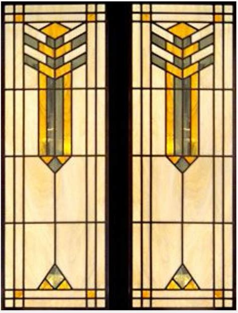 frank lloyd wright stained glass deco frank lloyd wright stained glass window design