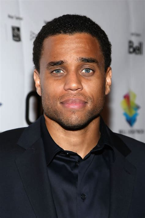 michael ealy zimbio michael ealy photos photos premiere of quot miracle at st